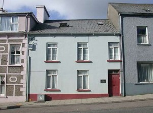 Frances Browne's house, Stranorlar