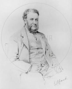 James Hewitt, 4th Viscount Lifford