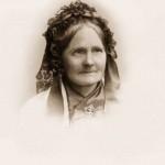 Frances Browne's niece, Jane Browne