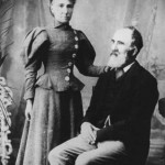 Martha and Arthur Furlong