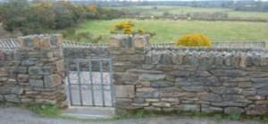 St. Davog's Well, Lismulladuff