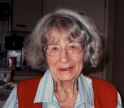 Helen Marchant